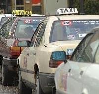 Nasze drogie taksówki