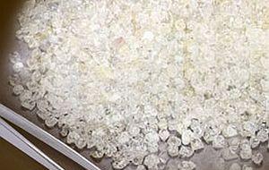 Wielka kradzież diamentów!