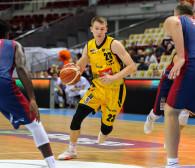 Trefl Sopot - PGE Spójnia Stargard. Koszykarze poczują mocniej wsparcie kibiców