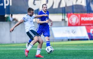 Bałtyk Gdynia i Jaguar Gdańsk grają dalej w PP. Mecze piłkarzy na weekend