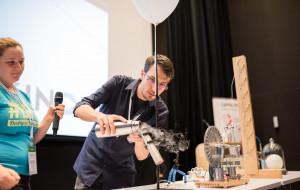 Młodzi pasjonaci innowacji i technologii w Gdyni. Przed nami E(x)plory Week