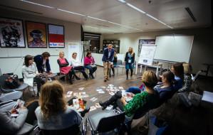 Międzynarodowa konferencja o trendach w edukacji