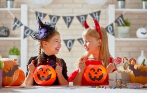 Wkrótce Halloween - zabawy dla dzieci w Trójmieście