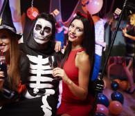Jak spędzić Halloween w Trójmieście?
