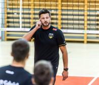 Trefl Gdańsk - PGE Skra Bełchatów. Michał Winiarski: Nic nie osiągnę bez siatkarzy