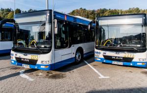 Gdynia: komputer steruje klimatyzacją w autobusach