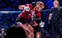 Fame MMA 5. Walka kobiet oburzyła i...