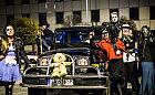Motoryzacyjny Halloween w Gdyni