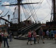 Baltic Sail -  święto żeglarzy w Gdańsku
