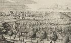 Historia potyczki gdańszczan ze Szwedami na Chełmie