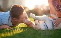 Przygarnij psa: pożyjesz dłużej i lepiej
