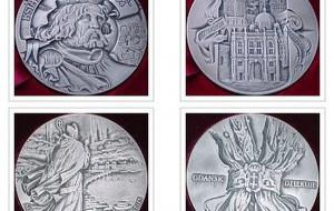 Rada Miasta Gdańska przyznała medale księcia Mściwoja i św. Wojciecha
