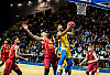 Asseco Arka - Galatasaray 78:83