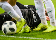 Cracovia - Lechia Gdańsk 1:0. Przegrana po golu w 91. minucie