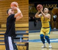 Koszykarze u siebie. Trefl Sopot - GTK Gliwice, Asseco Arka Gdynia - Slam Ostrów