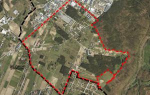 Gdynia. Nowy plan miejscowy dla Kaczych Buków