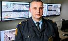 Operator miejskiego monitoringu - bezpieczeństwo na oku