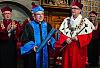 Prezydent MKOl doktorem honoris causa UG
