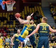 Asseco Arka Gdynia - EWE Baskets Oldenburg 61:73 w Eurocup. Katastrofa w 10 minut