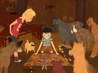 Animacje dla dzieci i dorosłych na 5. Festiwalu Filmów Animowanych