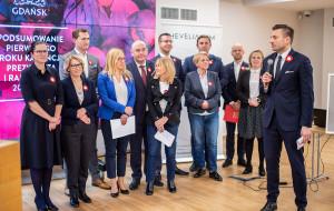 Gdańsk podsumowuje rok kadencji. Władze zadowolone, opozycja krytykuje