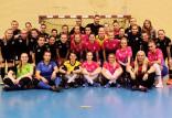 Futsalistki AZS UG zaczynają sezon w ekstraklasie. Panowie grają na zapleczu