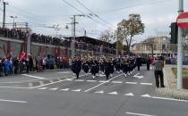 Parada Niepodległości przeszła przez Gdynię