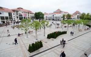 Architekci o nowym Placu Przyjaciół Sopotu