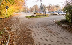 Mieszkańcy Orłowa chcą więcej miejsca dla pieszych