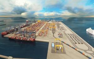 Port Zewnętrzny w Gdyni. Wybrano doradcę