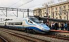 200 km/h pendolino do Warszawy - dopiero w przyszłym roku
