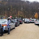 Przy parku Oruńskim potrzebny jest parking