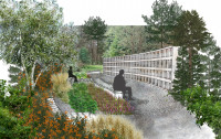 Pomysły studentek na to, jak wykorzystać walory architektoniczne i krajobrazowe Gdyni