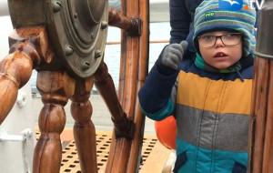 Dar Pomorza: remont i spełnienie marzenia chorego Nataniela