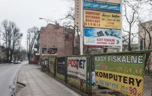Ponad 100 tys. zł kar za reklamy szpecące miasta