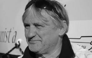 Romuald Koperski nie żyje