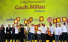 Najlepsze restauracje wg przewodnika Gault&Millau