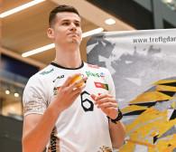 Trefl Gdańsk - Visła Bydgoszcz. Szymon Jakubiszak potwierdzi talent i potencjał?