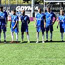 Jaguar Gdańsk - Bałtyk Gdynia 1:3 w sparingu. Sprawdzili nowych piłkarzy