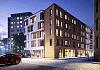 Wilcza 1. Nowy adres w centrum Gdańska