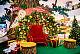 Wyjątkowa świąteczna dekoracja w Centrum Riviera