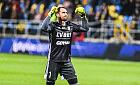 Korona Kielce - Arka Gdynia 0:1. Pavels Steinbors wybronił zwycięstwo