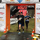 Garmin Ultra Race. Przebiegli 86 kilometrów poniżej ośmiu godzin