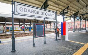 Pociągiem z Trójmiasta w Polskę. Które linie kolejowe doczekają się remontu?