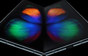 Składany smartfon Samsunga kontra rzeczywistość