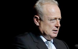 Ryszard Krauze zbuduje farmy wiatrowe na Żuławach