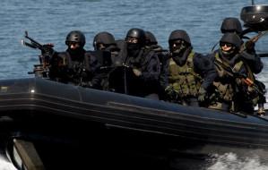 Zaufaj morzu, czyli o polskich komandosach morskich