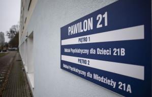 Dziecięca psychiatria: lekarze ze Srebrzyska wycofują wypowiedzenia