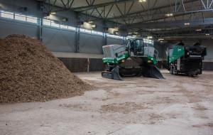 Koniec budowy kompostowni na Szadółkach