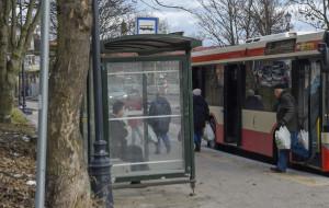 Gdańsk: 34 nowe wiaty za 1,5 mln zł